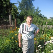 Геннадий 58 Минск