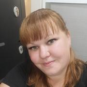 Нина 35 лет (Овен) Новоалтайск