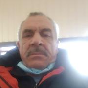 Федор, 63, г.Ханты-Мансийск