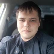 Александр 34 года (Дева) Екатеринбург