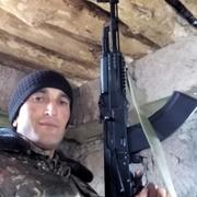 SAMO 34 Ереван