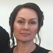 Начать знакомство с пользователем Татьяна 47 лет (Козерог) в Рыбинске