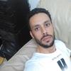 Adam, 34, Cairo