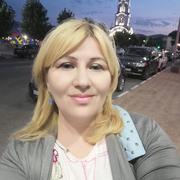 Наталья 47 Новороссийск