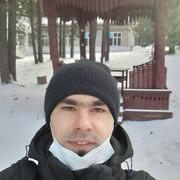 Дима 30 лет (Овен) Екатеринбург