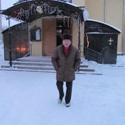 Геннадий 63 года (Дева) Калуш