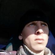 Andrey Finashin, 25, г.Кирсанов