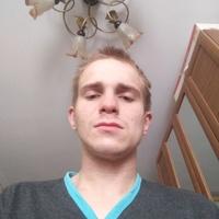 Кирилл, 23 года, Водолей, Москва