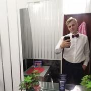 Дмитрий Романов 22 Челябинск