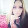 Дарья, 27, г.Усинск