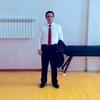 Nuri, 45, г.Баку