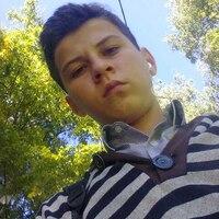 Джамал, 25 лет, Стрелец, Санкт-Петербург