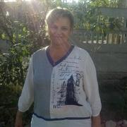 Знакомства в Тейкове с пользователем Зоя 56 лет (Овен)