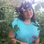 Настя из Нижнего Новгорода желает познакомиться с тобой