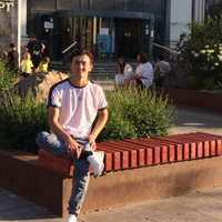 Jamil, 21 год, Водолей, Екатеринбург