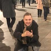 Валериан 44 года (Весы) Домодедово