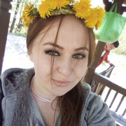 Оксана, 19, г.Ташкент
