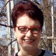 Людмила 60 лет (Лев) Волгодонск