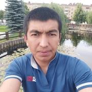 аббос, 27, г.Ашитково