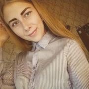 Оля, 19, г.Чернушка
