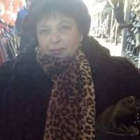 ольга, 62 года, Близнецы, Шуя