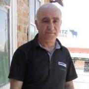 Эдуард, 60, г.Каневская