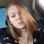Виктория, 19 лет, Близнецы