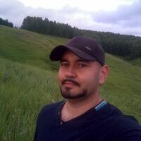 Фархад, 33 года, Телец, Бирск