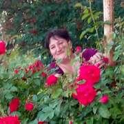 Татьяна 54 года (Козерог) Семёновка