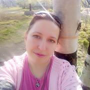 Елена, 37, г.Оленегорск