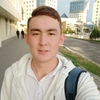 ансар, 24, г.Алматы́