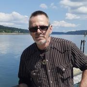 scotty, 58, г.Сиэтл