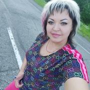 Светлана, 40, г.Ачинск