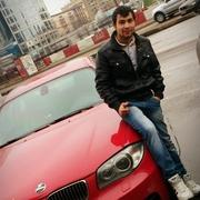 Али Уралов, 33 года, Рыбы