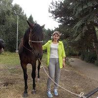 Лариса, 58 лет, Козерог, Оренбург