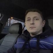 Игорь 37 лет (Весы) Новочебоксарск