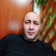 Рафаил, 36, г.Риддер