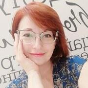 Лидия из Оренбурга желает познакомиться с тобой