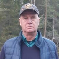 виктор, 60 лет, Овен, Колпино