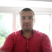 Юрій 39 лет (Козерог) Луцк