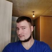 Андрей 25 лет (Козерог) хочет познакомиться в Томске