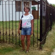Анжелика, 45, г.Бородино (Красноярский край)