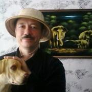 Владимир, 50, г.Апатиты