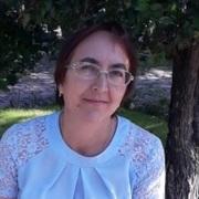 Антонина Попова 49 Абакан