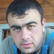 ARMAN, 37, г.Московский