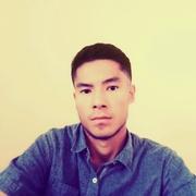 Temur-Jr, 21, г.Ташкент