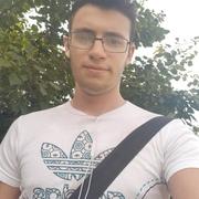 Артур Терещенко, 18, г.Таганрог