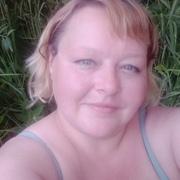 Светлана, 42, г.Кадуй