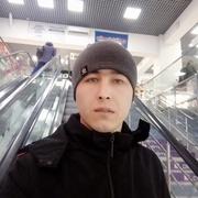 Михел, 30, г.Омск