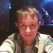 Александр, 27, г.Трехгорный